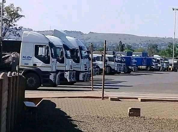 Ni Da Transport Is Looking For Code 14 Drivers Job In Ni Da Transport Kzn Newcastle